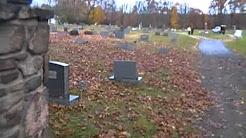 Oak Cemetary in Daisytown, PA SDV 0543