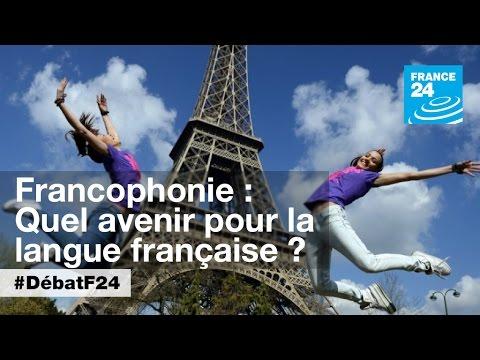 Sommet de la francophonie : la langue française a-t-elle encore un avenir ? - #DébatF24 (Partie 2)