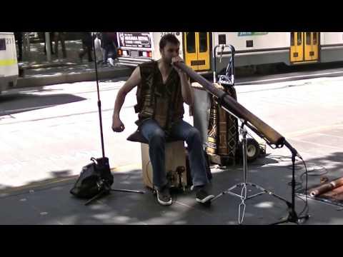 Didjeridoo  An Australian Aboriginal Musical Instrument