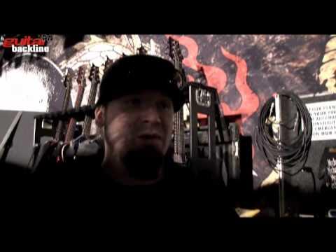 Backline: Black Label Society  Nick Catanese Part 3