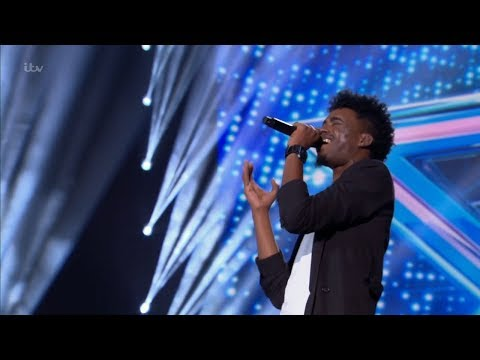 The X Factor UK 2018 Dalton Harris Six Chair Challenge Full Clip S15E11