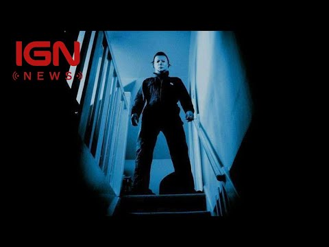 Jamie Lee Curtis Will Return to Halloween  IGN