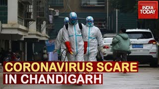 Coronavirus Scare In Chandigarh: Suspected Patient Admitted To PGI