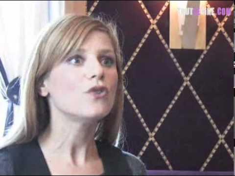 Interview de Marina Foïs - Darling