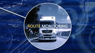 Netstar Fleet Solutions Corporate Video