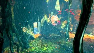 [HQ]Alice Madness Returns Vorpal Blade & Pepper Grinder