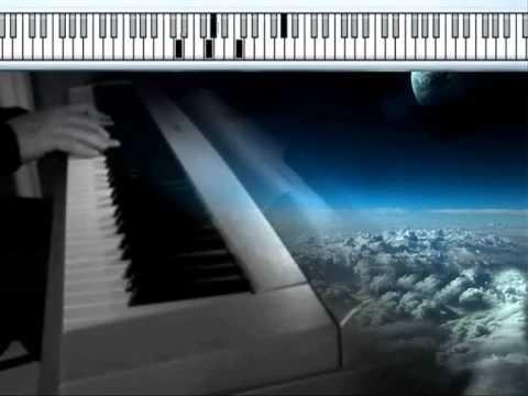 Fly MeToThe Moon - Jazz Piano