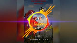 Tere Angne //official audio //the kulut band