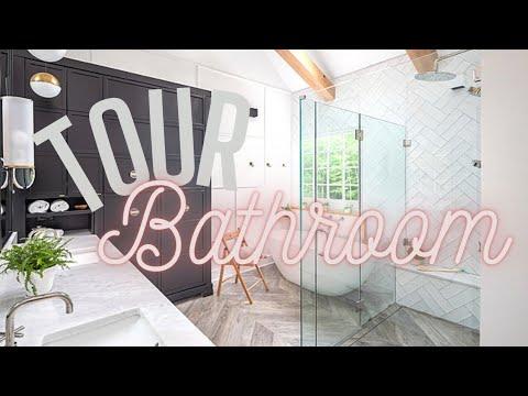 home-tour||bathroom♡