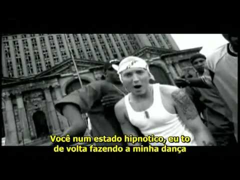 Eminem  - Taking my Ball [Legendado]