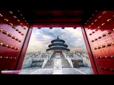 Chinese Music | Temple of Heaven | Relax, Sleep, Study, Meditation