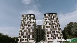 ЖК Сорренто Парк АН Building Group Адлер