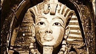 Проклятие пирамиды.Почему умирают открыватели гробниц.