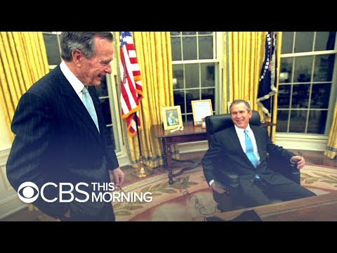 The past and future of the Bush political dynasty