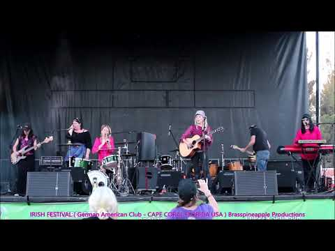 Screaming Orphans ( IRISH FESTIVAL - CAPE CORAL FLORIDA ) Mp3