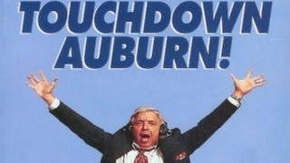 <b>Auburn Football</b> - Top 25 Jim Fyffe calls