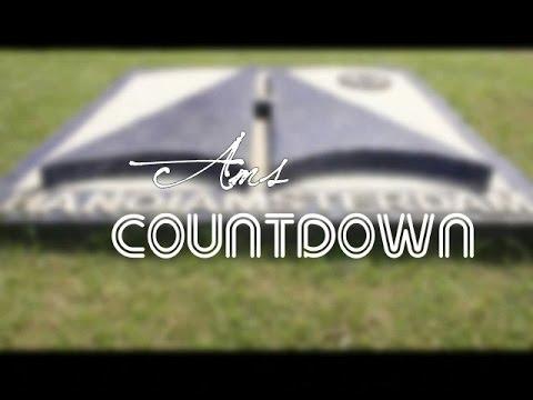 Ams Countdown