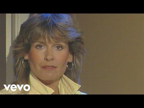 Mary Roos  Ich bin stark, nur mit dir ZDF TeleIllustrierte 18031985