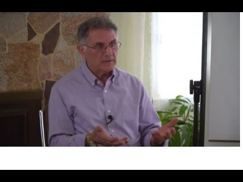 The 6 Phases of Finding True Magic: Transpersonal Hypnotherapy NLP Training with Jack Elias, CHT