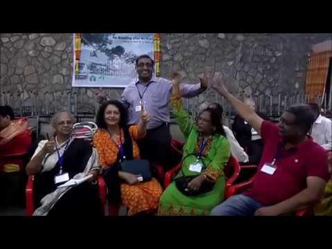 Tata Institute of Social Sciences Alumni Meet: Re Bonding after 40 Years