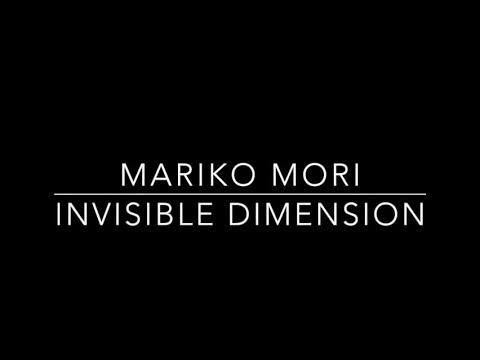 """Mariko Mori """"Invisible Dimension"""" at Sean Kelly Gallery"""