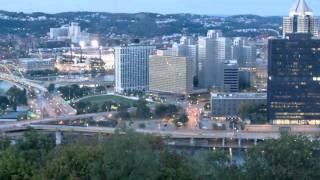 Pittsburgh - Wiz Khalifa Pittsburgh Sound
