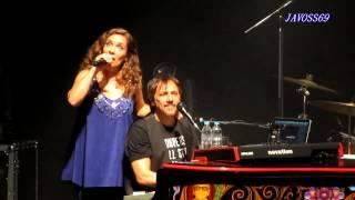 Alejandro Lerner & Sandra Mihanovich -Todo a Pulmón