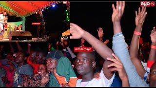 vuclip SHOW YA ALIKIBA NA KINGS MUSIC LIVE KAHAMA