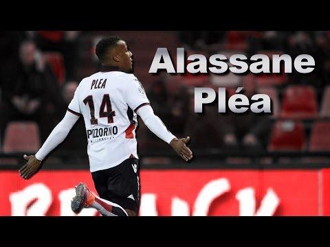 Alassane Pléa   Best Of / 2014-2016 [HD]