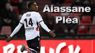 Alassane Pléa | Best Of / 2014-2016 [HD]