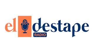 Transmisión en directo de El Destape Radio