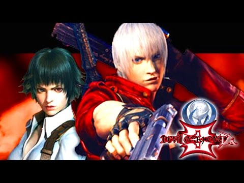 🔴 DEVIL MAY CRY 3™