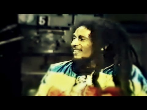 Bob Marley - Interview with Tyrone Downie 1980 - Subtitles Video