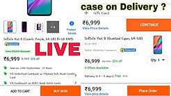 Infinix Hot 8 Sale From Flipkart ⚡ Live | Amit Technology