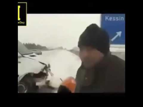 Deutsche vs Ausländer Unfall erklären - YouTube