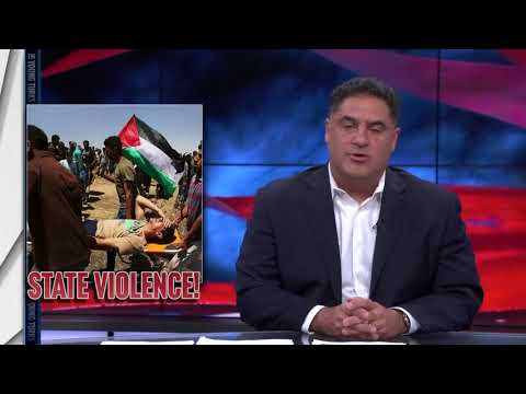 TYT: Israel MASSACRES Over Fifty Palestinian Protesters, Thousands Injured