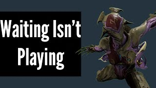 My Issues With Fortuna (Warframe)