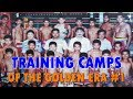 Muay Thai Training Camps of the Golden Era