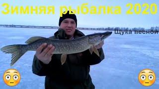 Зимняя рыбалка 2020 ТрИ ДнЯ На ЛьДу ВоТ ЭтО РыБаЛкА Щука на жерлицы Подлещик на чертика