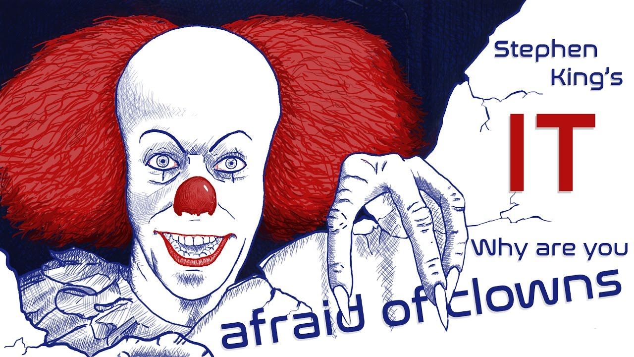 fear of clowns Fear of clowns's profile including the latest music, albums, songs, music videos and more updates.
