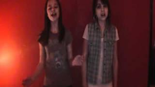 Wherever I Go - Hannah Montana ft. Emily Osment (Cover)
