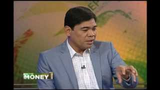 ANC On The Money: My Money Story [Paolo Tibig]