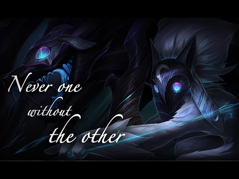 The Lamb and the Wolf - Kindred voices (HD)