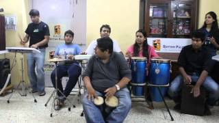 Band Rhythm Pulze - Zarasa Jhoom Loo