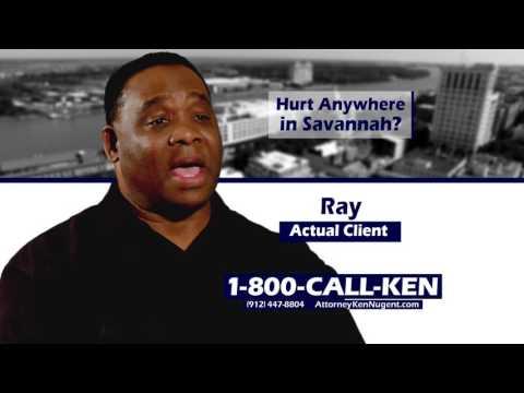 Personal Injury Attorney Savannah GA