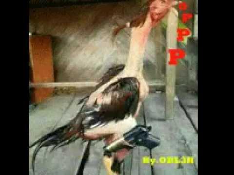 Ayam Teriak Ayam Lucu