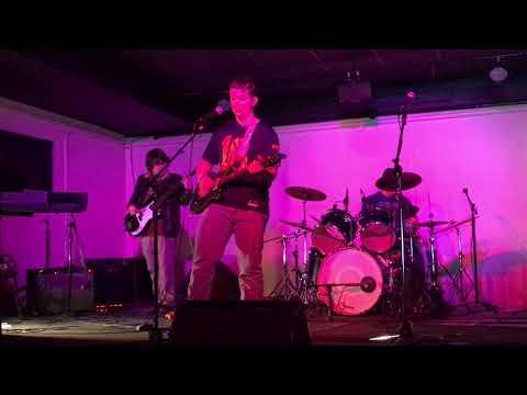 Rocklab March 2019 - Eric - Folsom Prison Blues