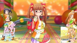 曲名:DOKIDOKIリズム (Game ver.) 歌:城ヶ崎莉嘉/山本希望 作詞、作曲...
