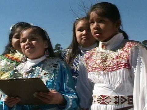 Indigenous Children Connect Across the Globe Through Technology