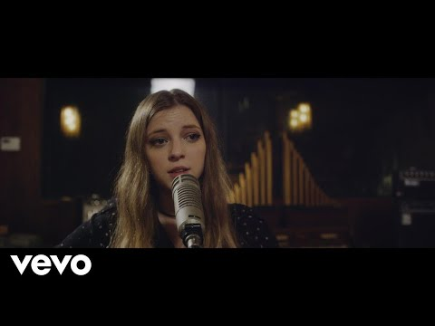 Jade Bird - Something American (Live at Dreamland Studios, NY)